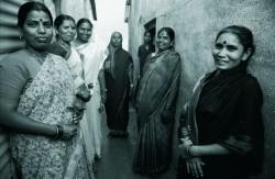 India order members